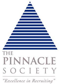 the pinnacle society logo